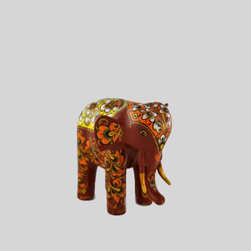 Брелок р/ф Слон