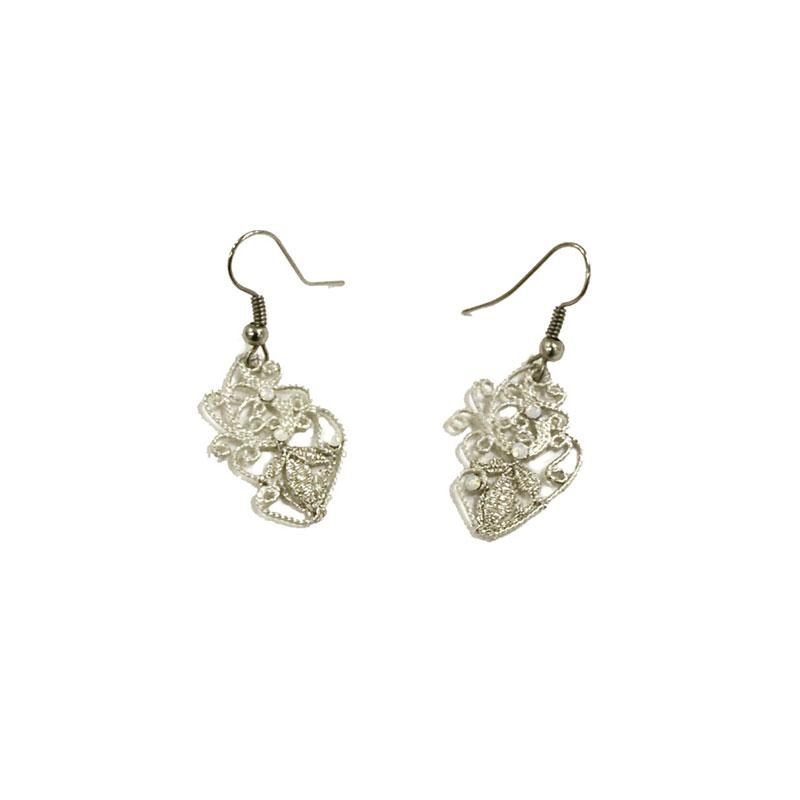Earrings Joséphine
